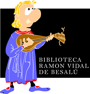 Biblioteca Ramon Vidal de Besalú