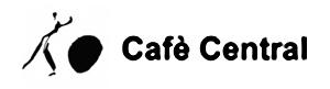 Logo de Cafè Central