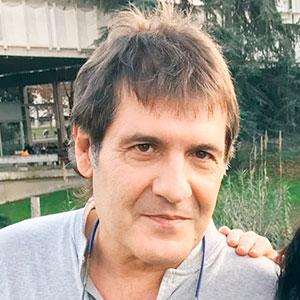 picture of Carles Beltran