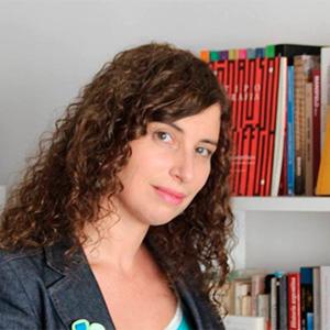 imagen de Carolina Bruck