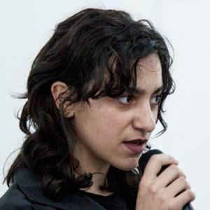 picture of Clàudia Pagès