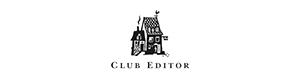 Logo de Club Editor
