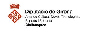 DIPUTACIÓ DE GIRONA. Servei de Biblioteques