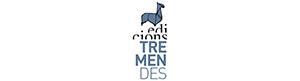 Logo de Edicions Tremendes