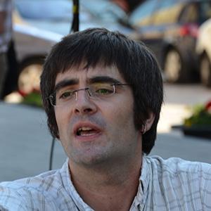picture of Esteve Guardiola