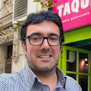 picture of Ilya Pérdigo