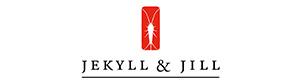 Logo de Jekyll & Jill