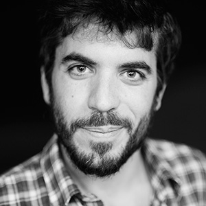 picture of Jordi Oriol