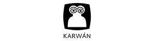 Logo de Karwán