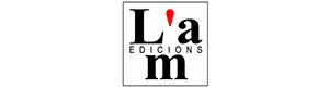 Logo de L'Art de la Memòria Edicions