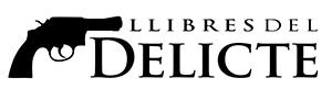 Logo de Llibres del Delicte