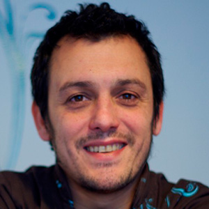 picture of Lluís Riera