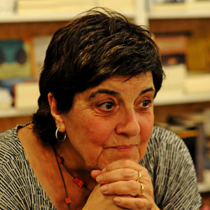 imatge de Matilde Martínez
