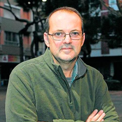 Miquel-Àngel Llauger i Rosselló