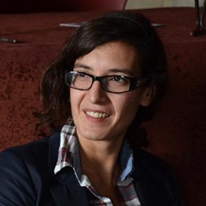 picture of Mireia Perelló