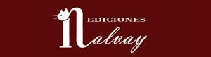Logo de nalvay
