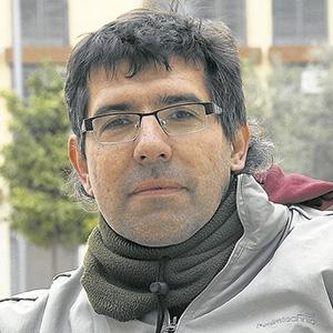 imatge de Pere Perelló