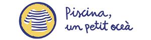 Logo de Piscina un petit oceà