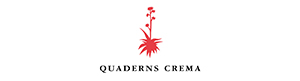 Logo de Quaderns Crema