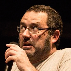 picture of Roger Pelàez