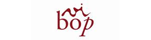 Logo de Vibop