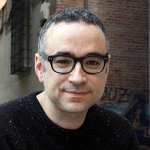 imatge de Xavi Sarrià